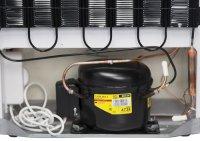 Морозильник ELECTROLUX плохо охлаждает