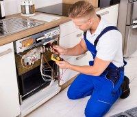 блок управления посудомоечной машины