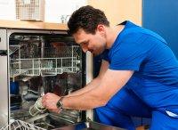 посудомоечная зависает