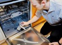 ремонт посудомоечной