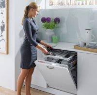 пищит код ошибки посудомоечной машины
