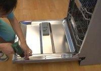 посудомоечная шумит