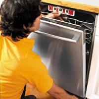 не выключается посудомоечная машина