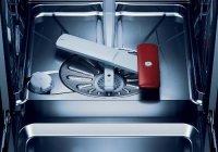 посудомоечная не сливает воду