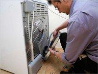 Сушильная машина ELECTROLUX не нагревается, не сушит